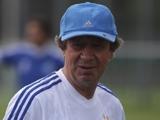 Юрий СЕМИН: «Сознательно «разбили» команду на две группы»