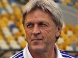 Юрий РОМЕНСКИЙ: «Александр еще не устал от футбола»
