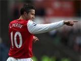 Ван Перси хочет перейти в «Манчестер Юнайтед»