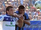 «Черноморец» испытывает кадровые проблемы перед матчем с «Динамо»