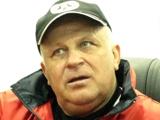 Виталий Кварцяный: «Большие деньги уродуют футбол»