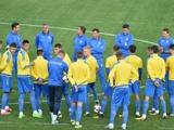 Сборная Украины начнет подготовку к матчам с Косово и Хорватией в Харькове