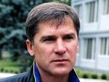 Анатолий Бузник: «Сидорчук — один из самых больших талантов Украины»