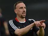 Франк Рибери: «Бавария» — это не ФК «Рибери» или ФК «Роббен»
