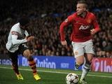 «Манчестер Юнайтед» — «Шахтер» — 1:0. После матча. Луческу: «Лига Европы — интересный турнир»