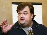 Василий Уткин: «Большая удача, что Украину не возглавил Эрикссон»