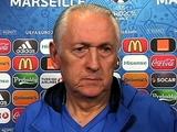 Михаил Фоменко: «Мы собрали на Евро-2016 всех сильнейших — исключение было только по Тимощуку»