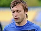 Алексей Антонов отказался переходить в «Карпаты»