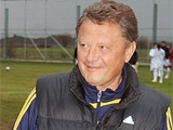 Мирон МАРКЕВИЧ: «Спешка не всегда приносит результат»