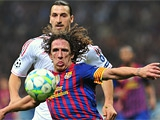 «Милан» — «Барселона» — 0:0. После матча. Гвардиола: «Милан» почти не угрожал нашим воротам»