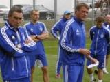 «Динамо»: все тренеры, кроме Семина и Игнатьева, на месте