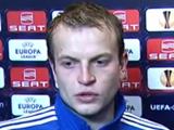 Олег Гусев: «Мы всей командой подумаем, как воспринимать Хачериди»
