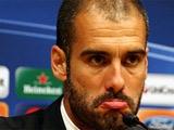 Хосеп Гвардиола: «Даже мысли не допускаю о том, чтобы немедленно покинуть «Барселону»