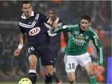 В стане соперника: «Бордо» — ничейная команда