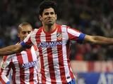 Диего Коста перейдет из «Атлетико» в «Челси» за 60 млн евро