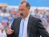 Валерий Газзаев — о победе над «Металлистом»