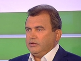 Вадим Евтушенко: «Первые 20 минут выстояли. Этого не хватило»