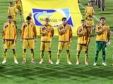 Украина — Израиль — 2:0. ВИДЕО