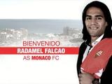 Официально: Фалькао — игрок «Монако»