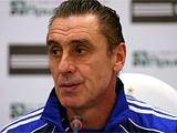 Валерий Зуев: «В Мехенгладбахе мы будем нацелены исключительно на победу»