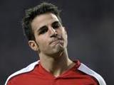 «Арсенал» отказался продавать Фабрегаса «Барселоне»