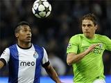 «Порту» — «Малага» — 1:0. После матча. Перейра: «Мы заслуживали второго гола»