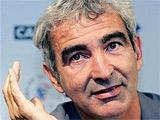 Доменек огласит состав сборной Франции в прямом эфире