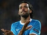 Угу Алмейда: «Было бы правильным включить Данни в заявку сборной Португалии на Евро-2012»