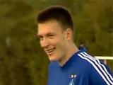 Виталийс Ягодинскис: «С Гармашем игралось великолепно»