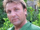 Вячеслав Заховайло: «Аруна — это якорь «Динамо»