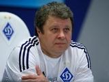 Александр ЗАВАРОВ: «Больше половины игроков «Динамо» не соответствуют большим задачам»
