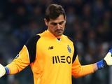 У Касильяса нет конфликта с главным тренером «Порту»