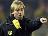 Юрген Клопп: «Боруссия» стремится показывать идеальный футбол»