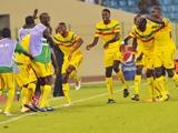 Третье место на Кубке Африки заняли малийцы