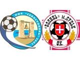 «Севастополь» и «Волынь» — в Премьер-лиге