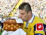 Олег Лужный: «За сборную Украины должны играть украинцы»