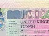 Все игроки сборной Украины получили визы в Великобританию