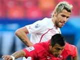 Сборная Швейцарии установила рекорд чемпионатов мира
