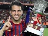 Суперкубок Испании достался «Барселоне»