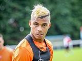 Футболист «Марселя» стал жертвой грабителей