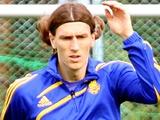 Несмотря на травму, Чигринский прибудет в расположение сборной Украины