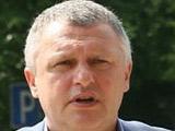 Игорь Суркис: «Семин сказал, что в ближайшее время Андре не сможет конкурировать за место в «основе»