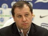 Юрий Вернидуб: «Постараемся дать бой «Динамо»