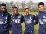 La Gazzetta dello Sport составила список перспективных итальянских футболистов