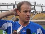 Сборная Камеруна определилась с новым тренером