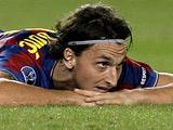 «Барселона» заменит Ибрагимовича Торресом или Вильей?