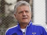 Андрей Баль: «Милевский и Алиев играли за первую команду из-за отсутствия сборников»