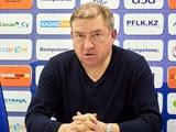 Вячеслав Грозный: «Если футболист говорит, что не может играть там, куда его ставит тренер, ему нужно заканчивать с футболом»