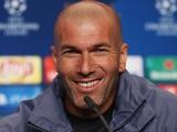Зинедин Зидан: «Восемь трофеев с «Реалом»? Такого я себе не представлял»