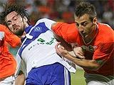 Зарубежная пресса — о матчах украинских клубов в Лиге Европы